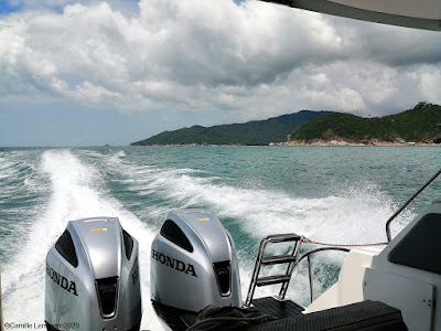 Koh Samui, Thailand weekly weather update; 6th July – 12th July 2020