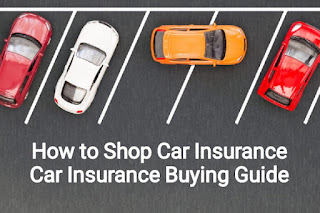 How to Shop Car Insurance: Car Insurance Buying Guide