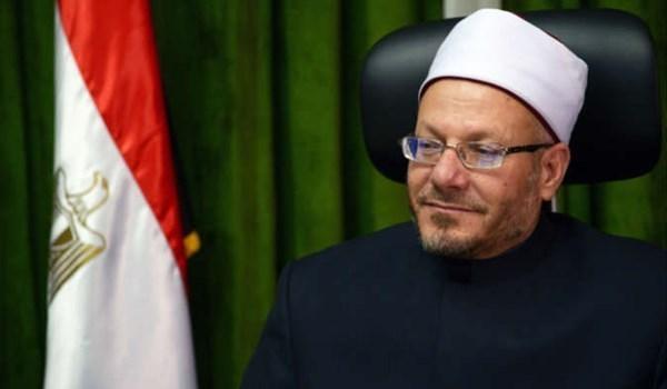 Terbaru, Mesir Keluarkan Fatwa Umat Islam Boleh Bekerja di Proyek Pembangunan Gereja