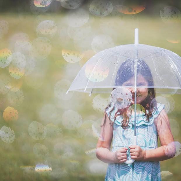 Making Our OWN Rain!