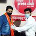 कोरोनावायरस कानपुर:-समाज में अपना अहम योगदान दे रहे कोरोना के कर्म योद्धाओं पत्रकार बंधुओं का सम्मान