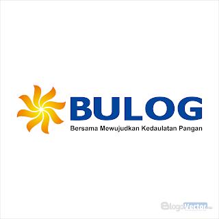 BULOG Logo vector (.cdr)