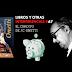 Libros y otras interferencias #67: El cerdito de Juan Carlos Onetti por Daniel Rojas Pachas