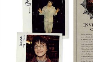 Harry Potter: Film Vault - Volume 4: Hogwarts Students
