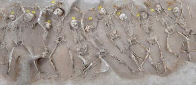Φαληρικό Δέλτα – Η αρχαϊκή νεκρόπολη στη νότια πλευρά της πόλης