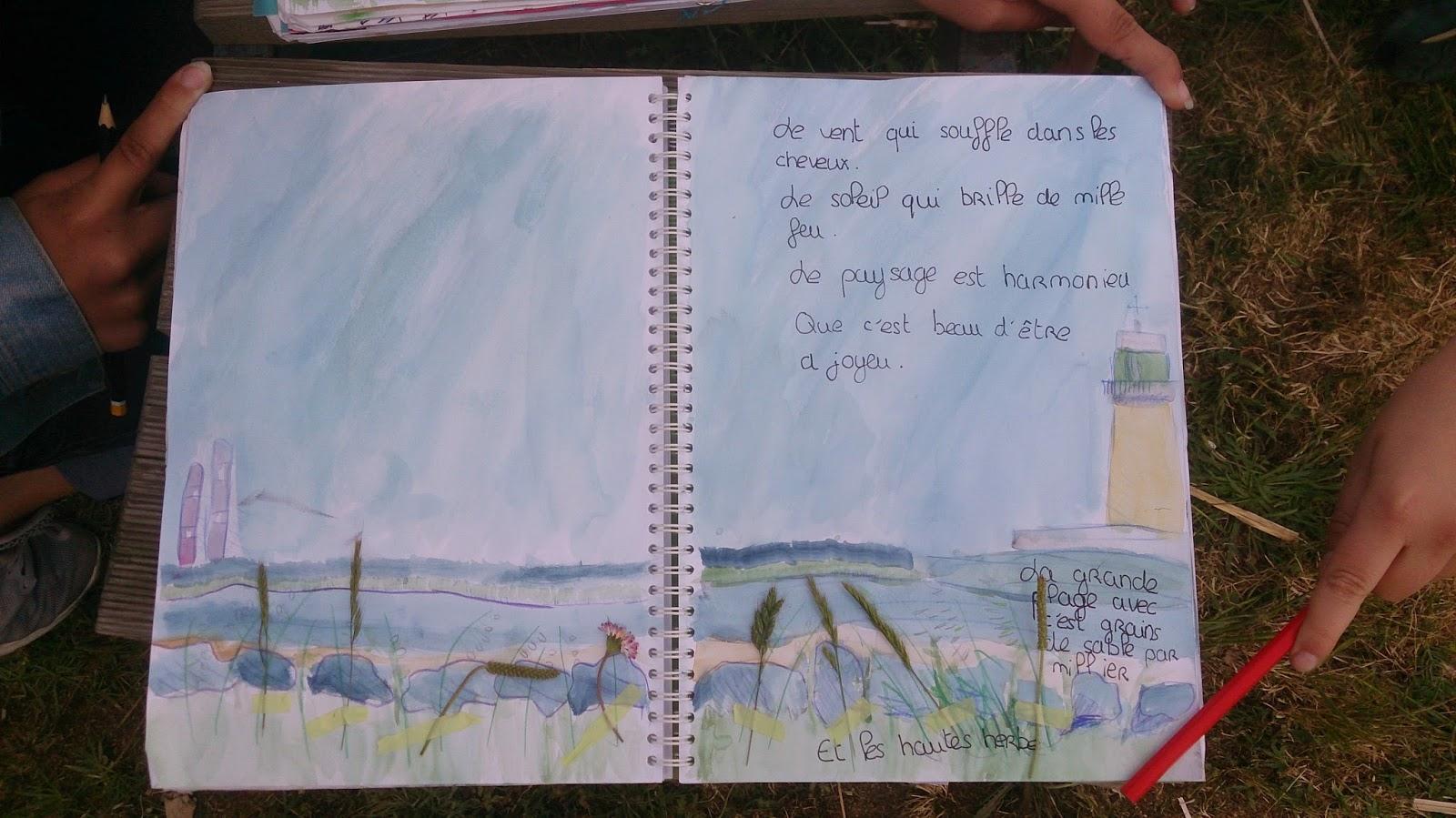 Soazig zz dr ano graphisme illustration ateliers expos for Jardin etoile paimboeuf