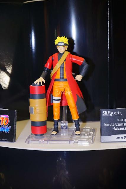 S.H. Figuarts - Naruto