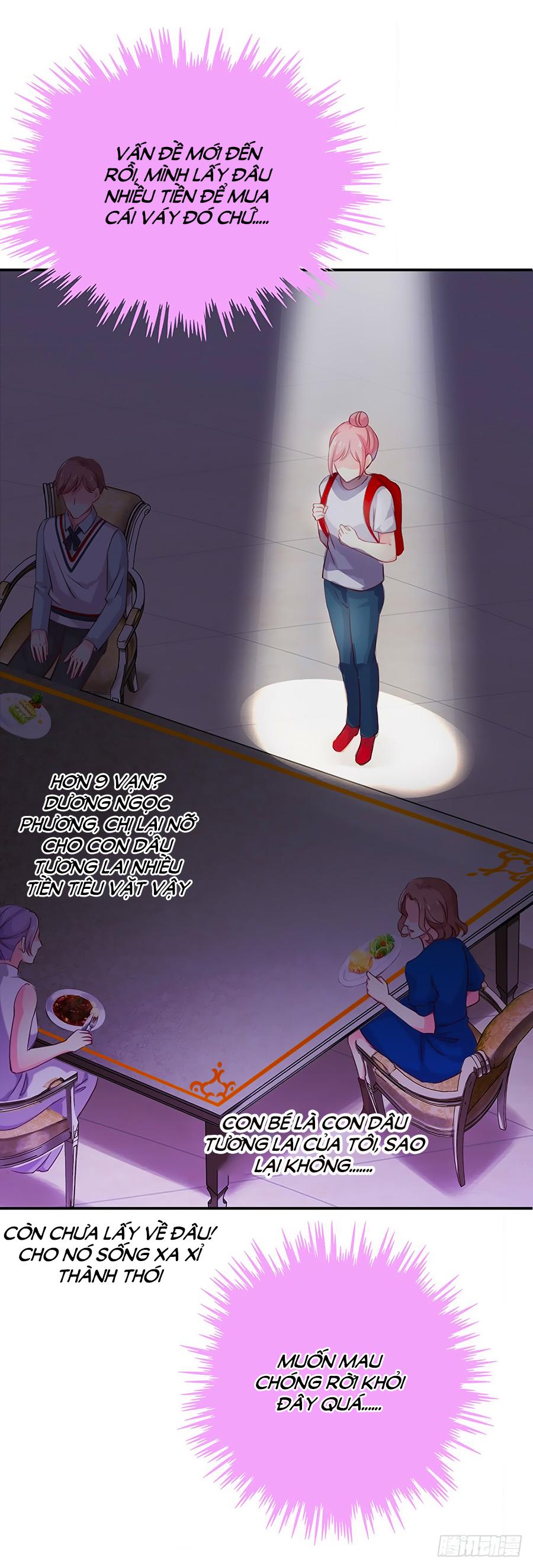 Chồng Tạm Thời, Chơi Bí Ẩn Chapter 6 - Hamtruyen.vn