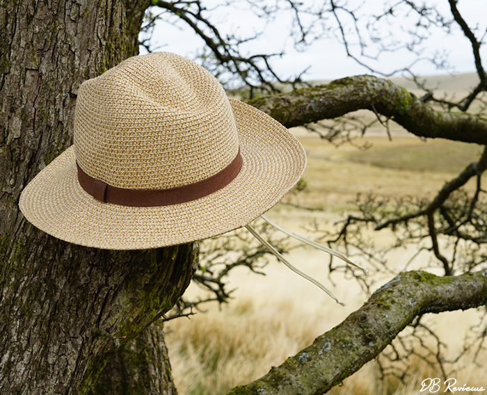 Summer Hat from Sunshine Hats