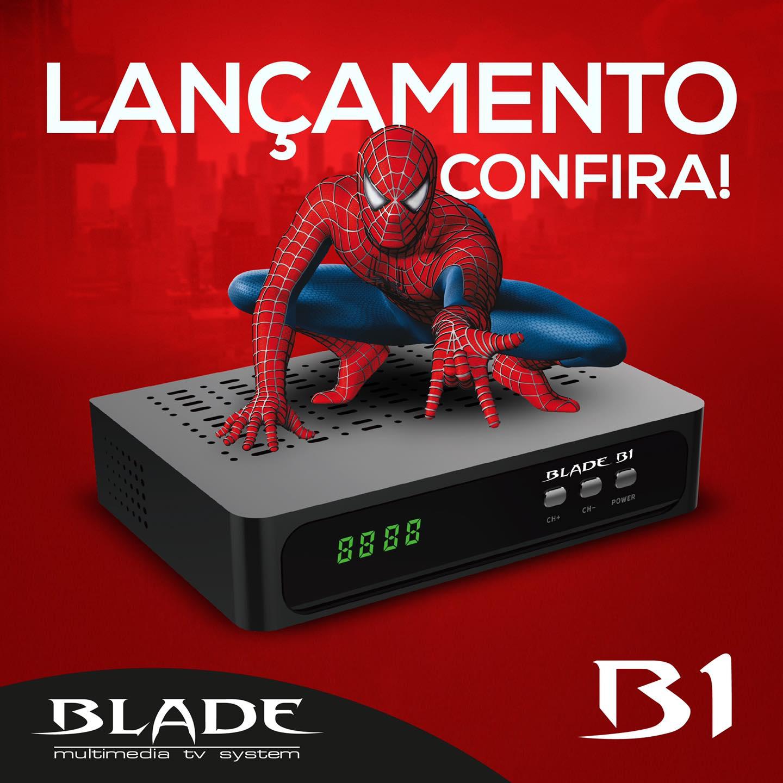 FGAMESNATAL - Receptor Blade B1