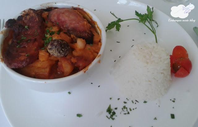 Restaurante Cama & Café São Paulo, São Paulo