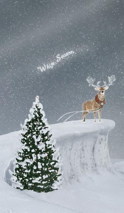 White Season ~ *