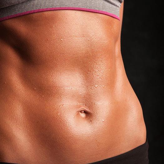 Ab Exercises Guaranteed to Make You Feel the Burn
