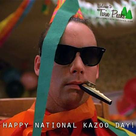 National Kazoo Day Wishes Pics