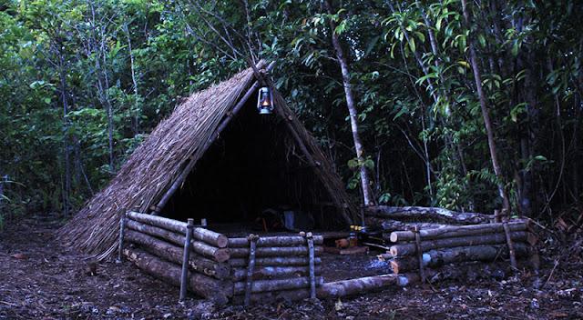Mengenal Keterampilan Bushcraft Masa Kini