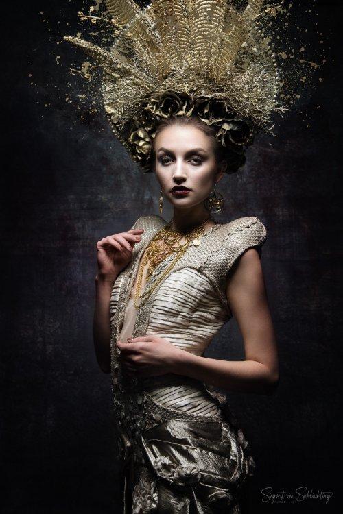 Siegart von Schlichting 500px arte fotografia mulheres modelos fashion surreal