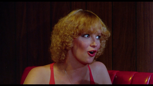 Danielle Raye - Tinseltown (1980)