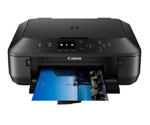 Canon PIXMA MG5650 Driver Download and Wireless Setup