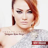 Lirik Lagu Amanda Choes Jangan Kau Pergi