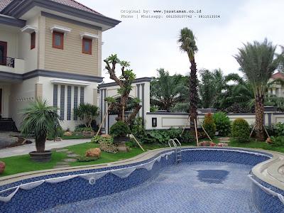 Jasa Tukang Taman Surabaya | www.tukangtamanbanjarmasin.com