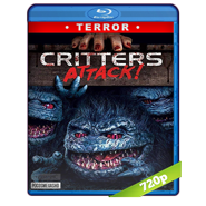 Critters ¡Al ataque! (2019) BRRip 720p Audio Dual