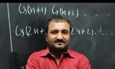 great mathematics Teacher