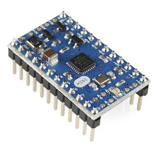 Jenis Arduino Mini