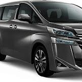 Toyota New Vellfire - Review Spesifikasi, Harga Baru & Bekas