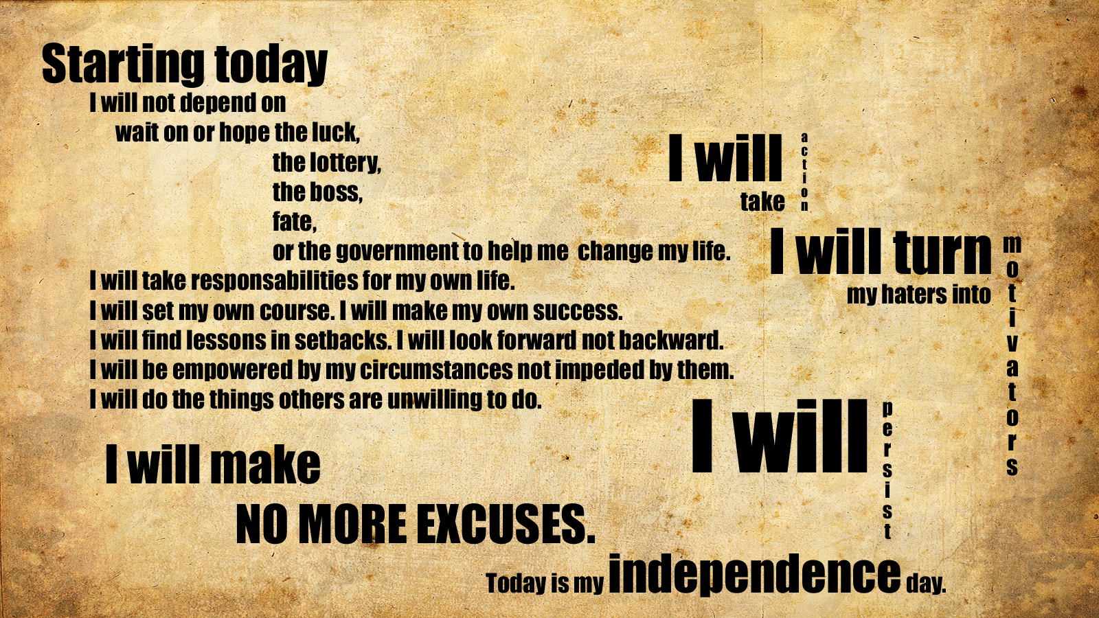 Inspirational Thought For The Day 15 August  Independence Day Motivational Thoughts Inspirational