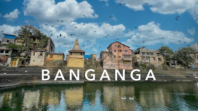 Banganga, Walkeshwar, mumbai, varanasi