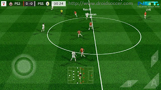 Download FTS Mod PERSIJA by Roy Hadi Apk + Data Obb