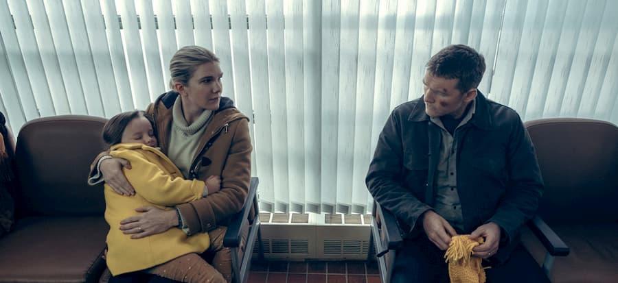 Fractured - ไปโรงบาลแล้วลูกเมียหาย โดนหมอลักพาตัวหรือว่าพระเอกเป็นบ้า?