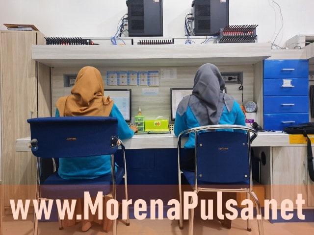 morenapulsa.net Adalah Web Resmi Server Morena Pulsa | CV Leon Payment Solution
