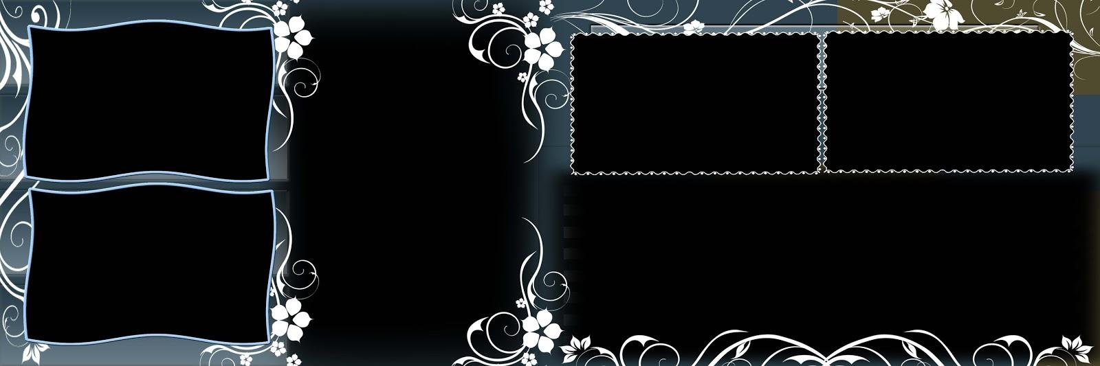 wedding album design 12x36 psd templates vol-01 free download