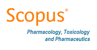 Pharmacology, Toxicology and Pharmaceutics Scopus indexed journals