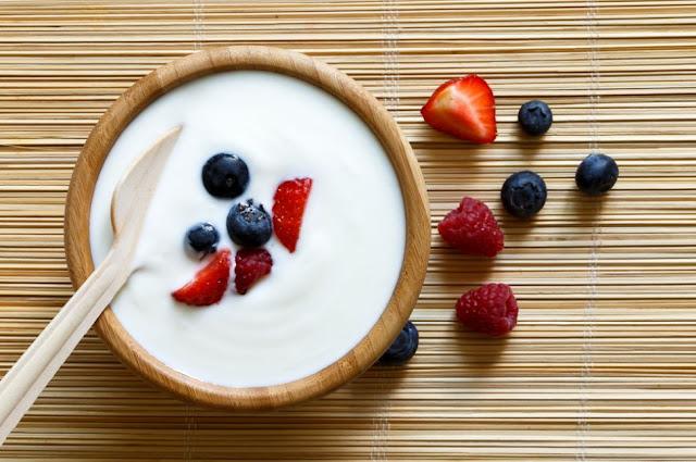makanan daya tahan tubuh imunitas kekebalan tubuh imun yogurt outs dan barley bawang putih makanan laut sup ayam teh daging sapi