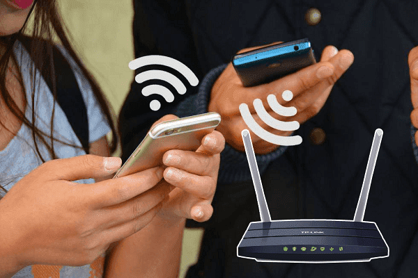 How to Create UP to 4 Wi-Fi Networks on Your Router | In the Same Time
