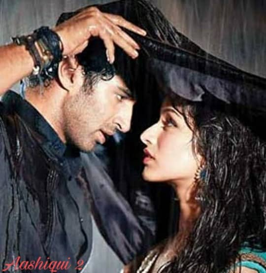 Arijit Singh song Meri Aashiqui Ab Tum Hi Ho lyrics from Aashiqui 2