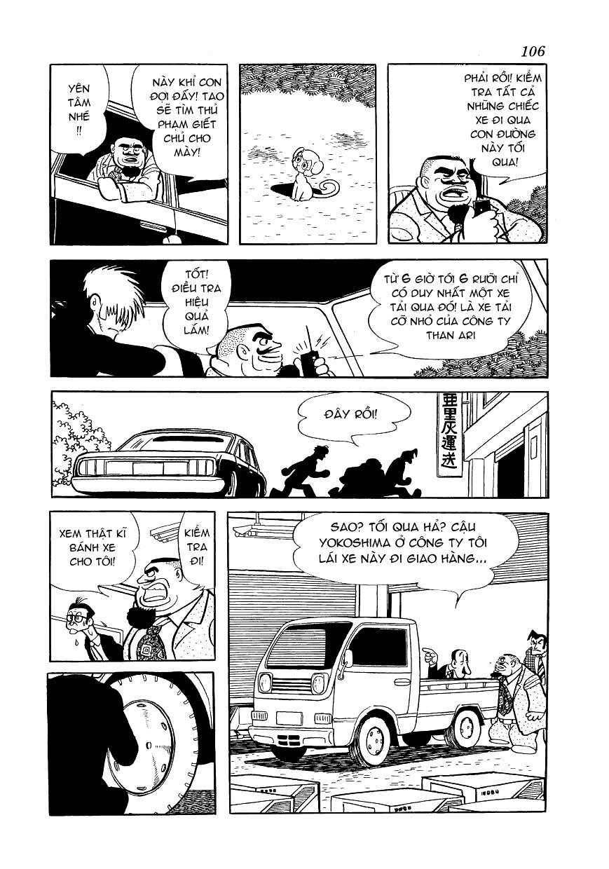 Black Jack Chap 154 - Truyen.Chap.VN