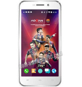 Firmware Advan Barca 5 S5Q Tested (Scatter File)