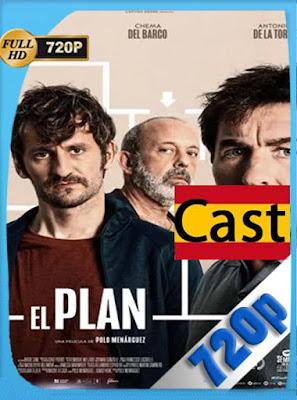 El plan (2019)  HD [720P] Castellano[GoogleDrive] DizonHD