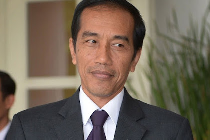 Jokowi 'Sells' State Assets in Thamrin Cs Rp 150 T, What for?