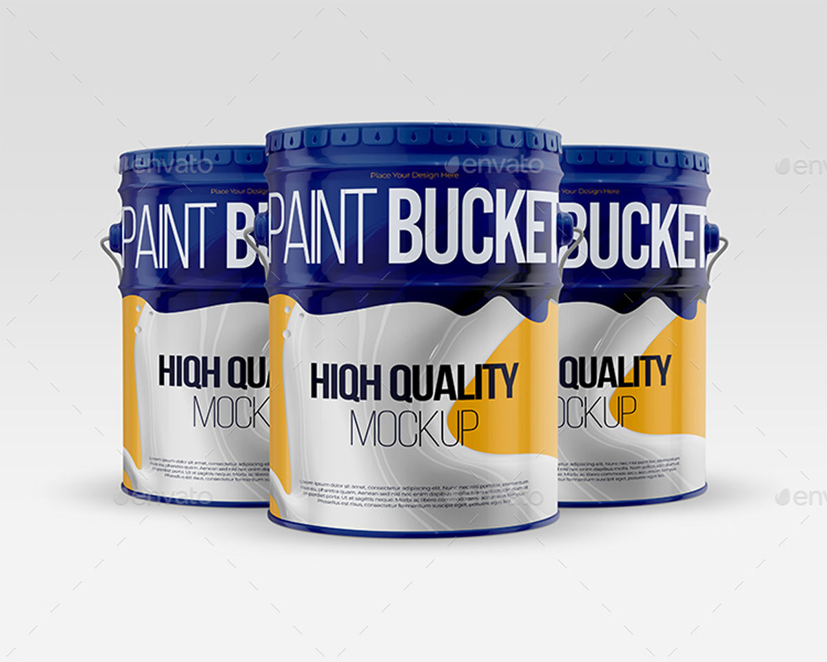 Paint Bucket Tin Mockup 27486917 c