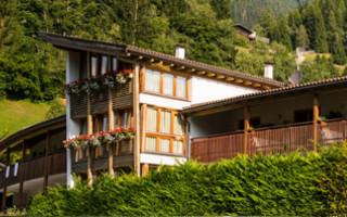 3 Sterne S Hotel Unterpichl im ursprünglichen Ultental