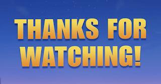 Thanks For Watching Disney Magic Kingdoms Lunar New Year 2020