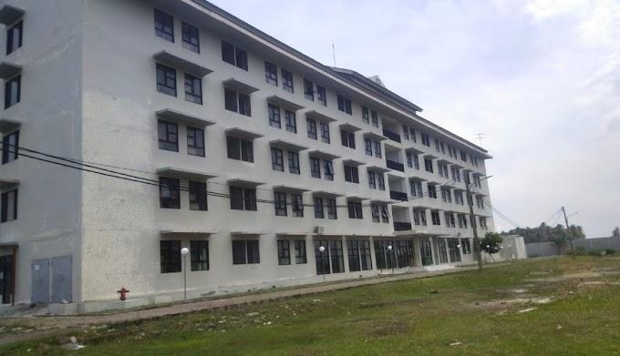 Pemerintah Kabupaten Serang Siapkan Tempat Isolasi Mandiri di Rusunawa