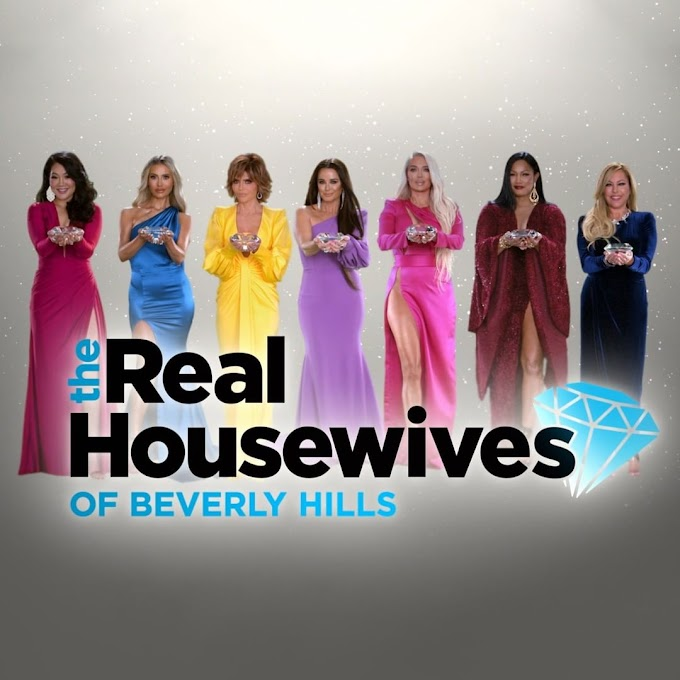 The Real Housewives Of Beverly Hills Season 11 Premieres On Wednesday, May 19 — Watch The Official Trailer, Cast Bios And Photos HERE!