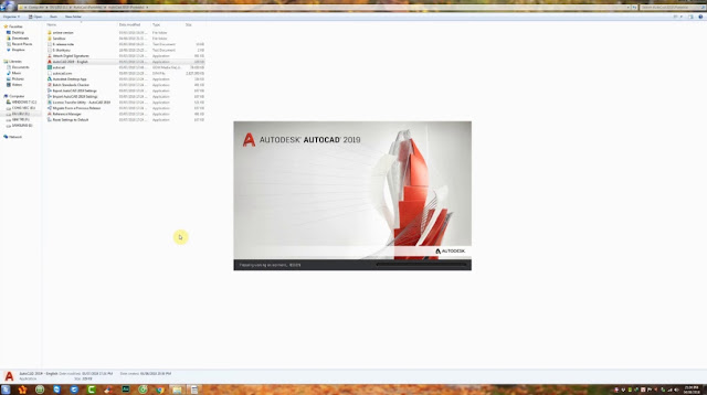 If are you looking for download AutoCAD 2018 for Windows
