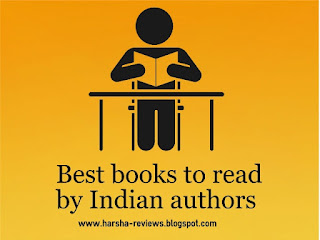 Best Books to read by Indian authors
