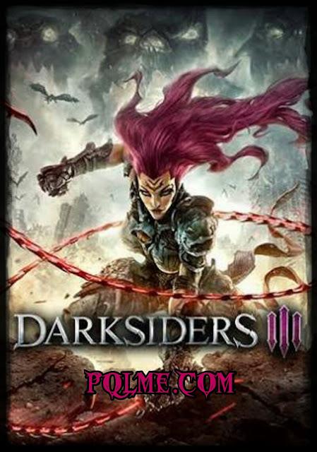 تحميل لعبه Darksiders 3 للكمبيوتر